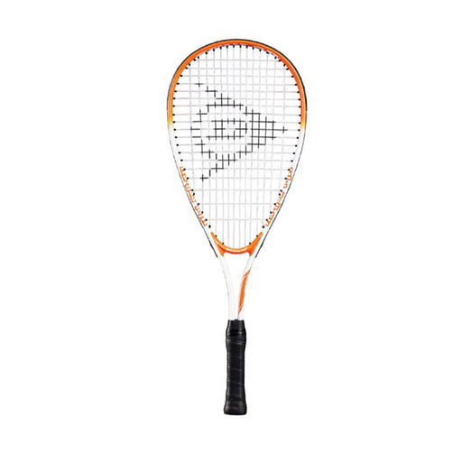 "Dunlop Mini Orange 23.5"" jr squash racquet"