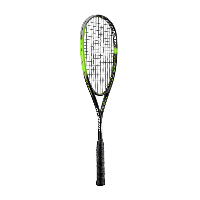 Dunlop sonic core elite 135 squash racquet racket gregory gaultier power 2020
