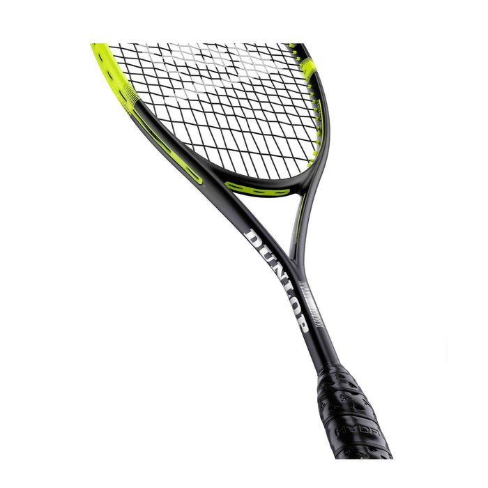 dunlop soniccore sonic core ultimate 135 diego elias peru squash racquet new stable power 16x19 shaft