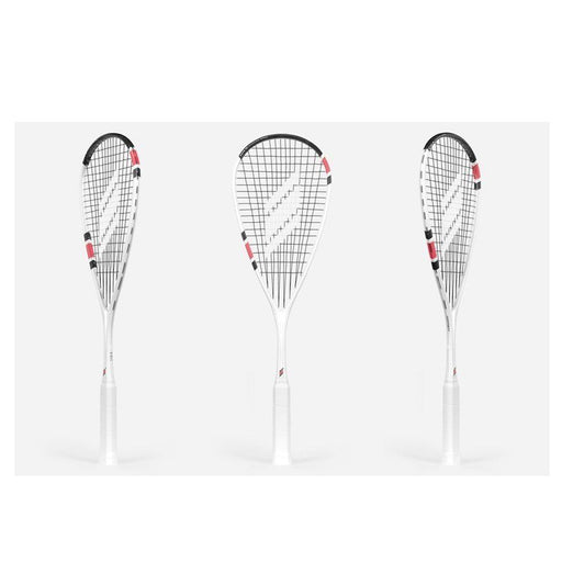 Eye V Lite 115 - Paul Coll's squash racquet for 2020.