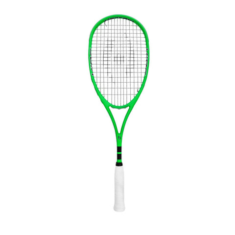 Harrow Vibe Lime/black 19 squash racquet