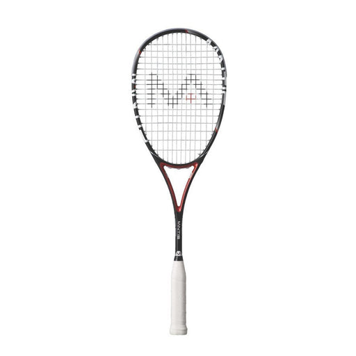 Mantis Pro 125 - a squash racquet with a midsize head, soft flex.