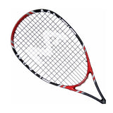 Mantis Pro 115 II - 500 sq cm headsize, excellent value in a high end racquet.