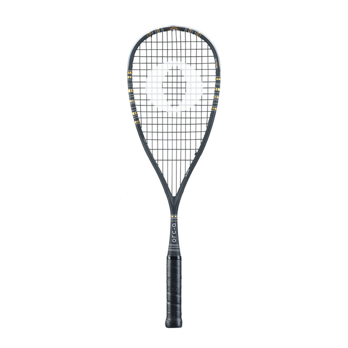 Oliver orc-a squash racquet orca black gold high performance full graphite