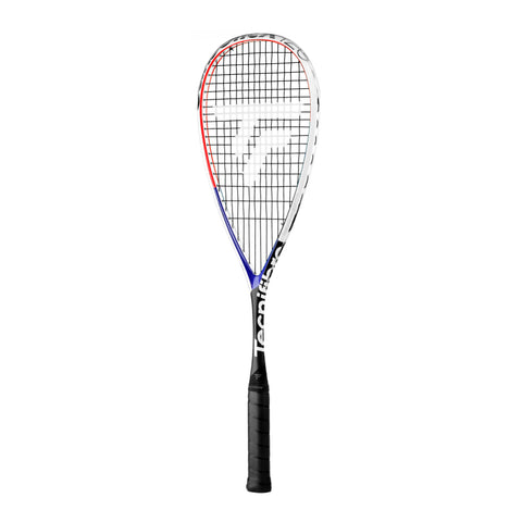 Tecnifibre Airshaft 125 squash racquet. New for 2020. 125 gram frame.