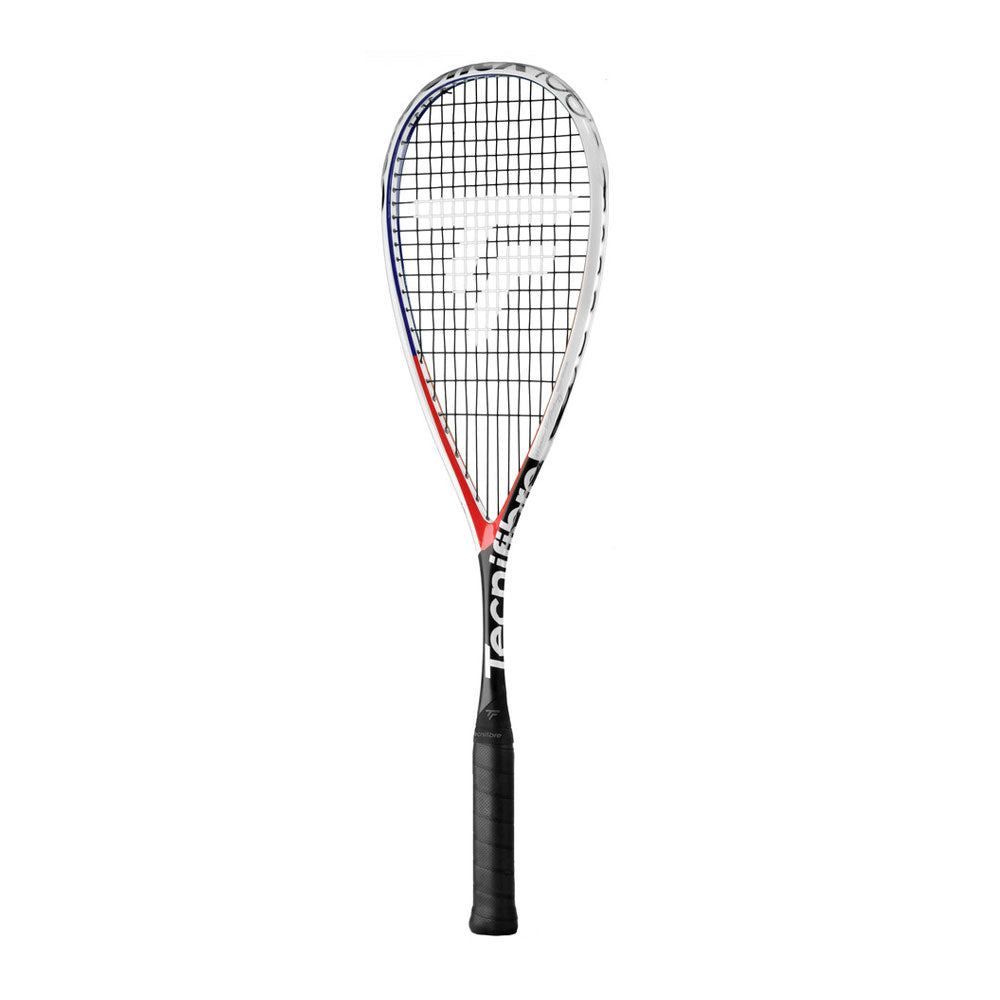 Tecnifibre Carboflex Airshaft 135 squash racquet at Racquet Science