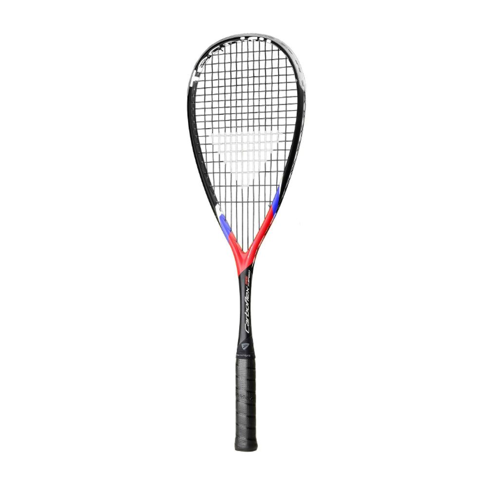 Tecnifibre X Speed 135 - head light balance for fast squash