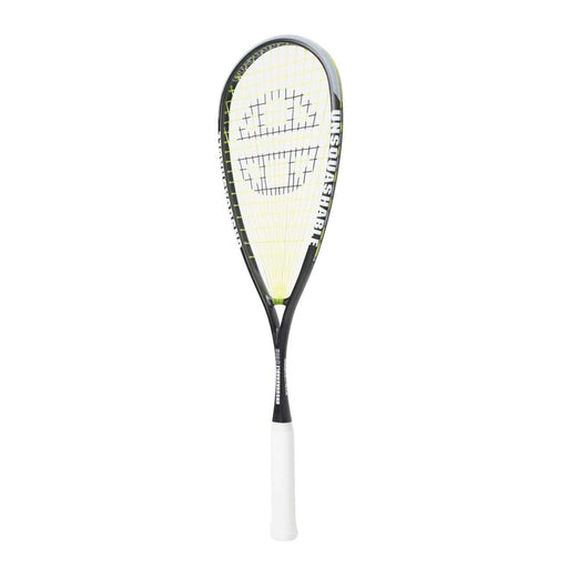 Unsquashable Syn Tec Pro - squash racquet for more power.