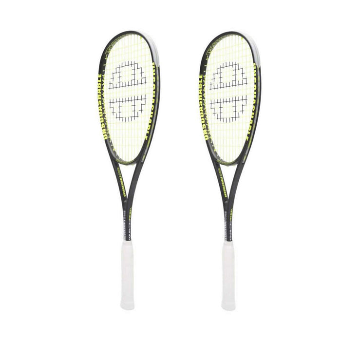 Unsquashable Tour Tec Rebel x 2