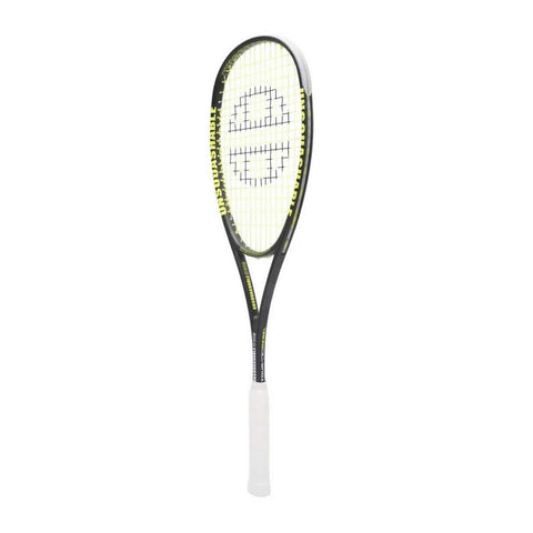 Unsquashable Tour Tec Rebel - the squash racquet of PSA squash pro George Parker
