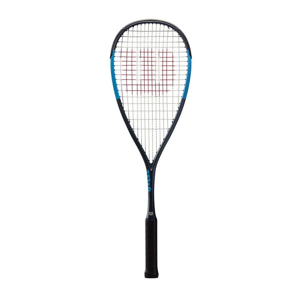 Wilson Ultra L squash racquet - a lightweight squash racquet for the player also looking for power.