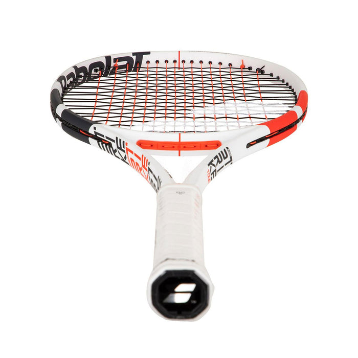 Babolat Pure Strike 3rd generation gen tennis racquet 16x19 thiem 98 sq in