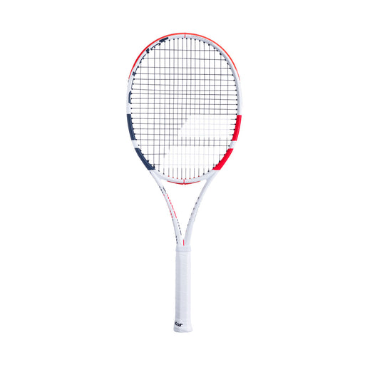 Babolat pure strike 18x19 98 sq in headsize thiem