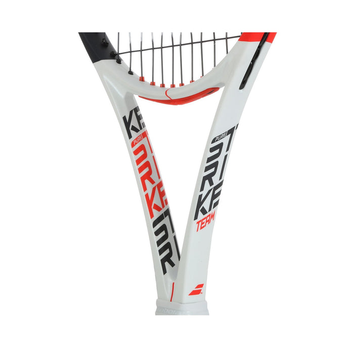 Babolat Pure Strike 100 3rd gen 16x19 tennis racquet 300 grams throat