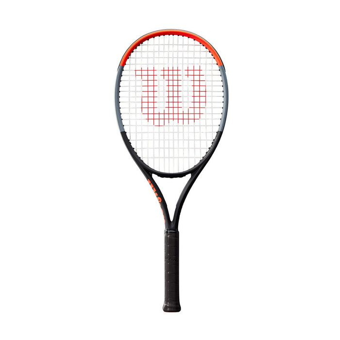 Wilson Clash 108, new tennis technolgy, oversize head, plays like a triad.
