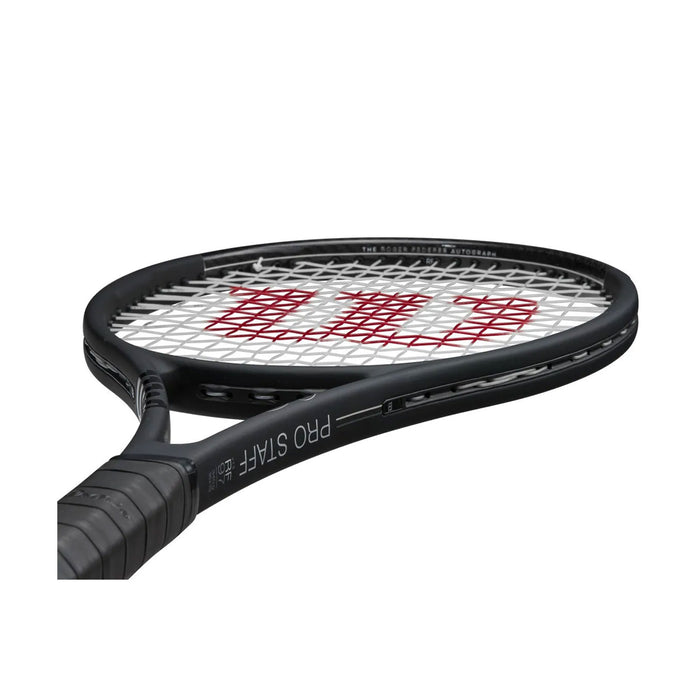 Wilson Pro Staff 97 v13 classic tennis racquet racket for serious players Kingston ontario Canada