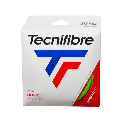 Tecnifibre HDMX tennis string 16g poly multifilament soft