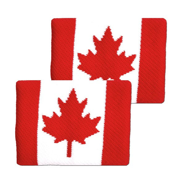 Tourna wristbands Canada
