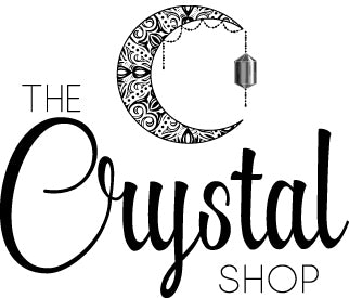 The Crystal Shop NZ