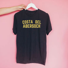 Load image into Gallery viewer, COSTA DEL ABERSOCH | T Shirt - Queen B and Co.