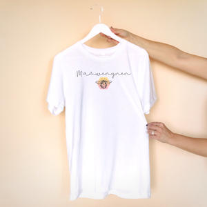 MAMWENYNEN | T Shirt - Queen B and Co.