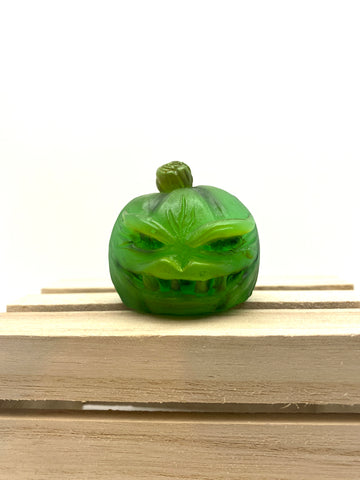 Jill Mini Pumpkin *Grounded Gourd*