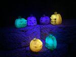 Jack and Jill Mini Pumpkins 2 Pack *Berry Vomit*