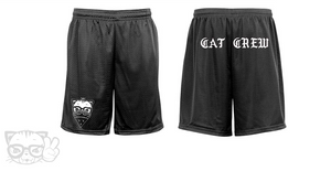CAT CREW/BANDANA SHORTS