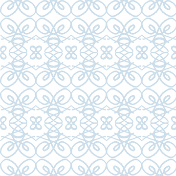 Washington Fabric - Georgie Blue