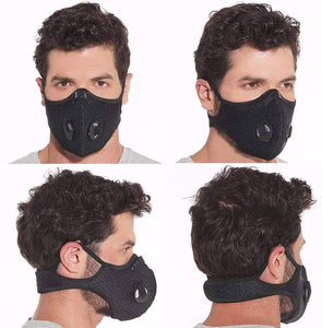 MedixProdix™ Moisture Wicking Mask *ON SALE NOW*