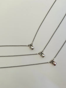 The KettleBelle Necklace
