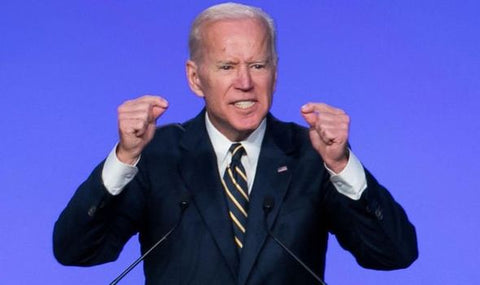 Biden is killing it in Polls??? Really?