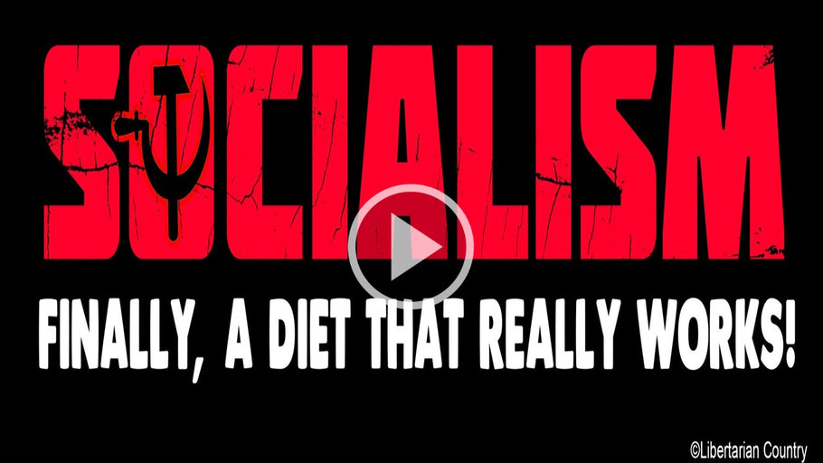 VIDEO: Does Trump Have Socialistic Tendencies?