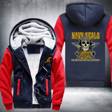 Load image into Gallery viewer, Navy Seals Veteran Jacket