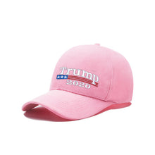 Load image into Gallery viewer, Free Trump 2020 Hat