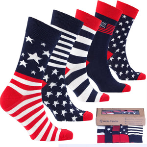 Patriot Socks