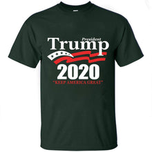 Load image into Gallery viewer, Trump 2020 Tee