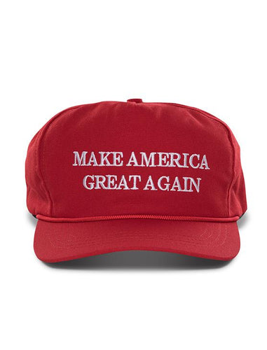 Official Trump MAGA Hat Made In The USA