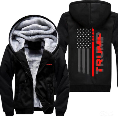 Trump Redline Jacket