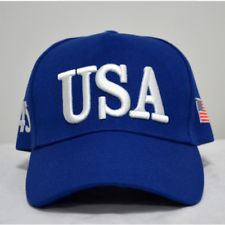 Trump 45 USA Hat