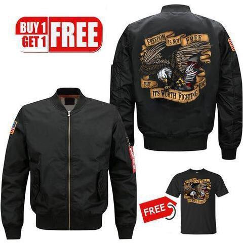 Veterans Jacket