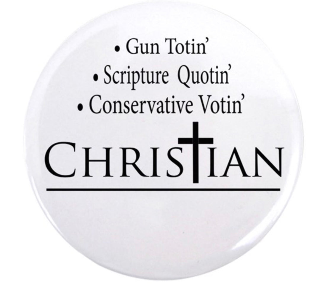 Christian Button