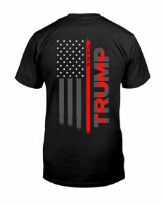 Trump Redline Exclusive Tee