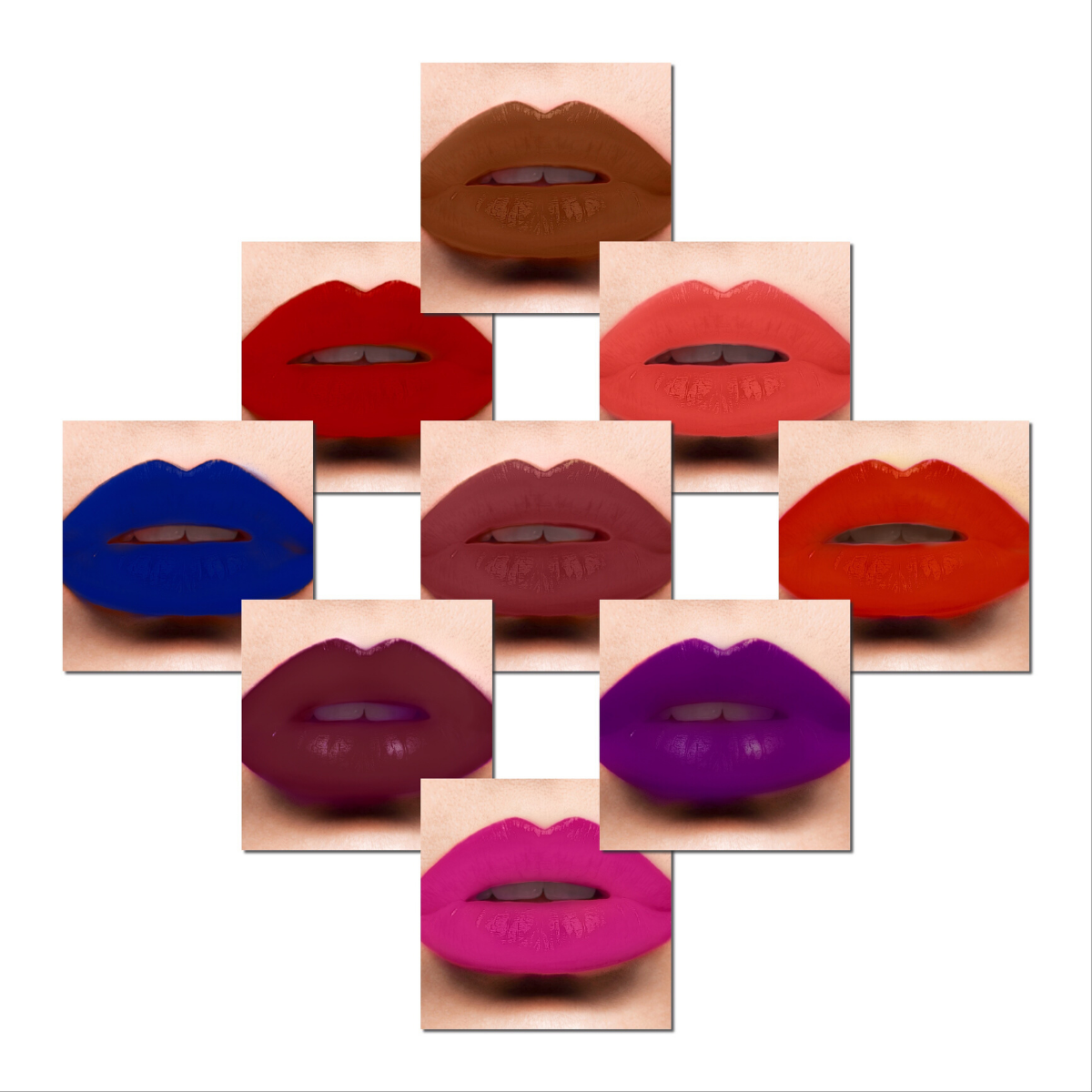 GoPlay Cosmetics - LIPSKIT - make your own lipstick