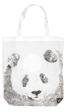 Load image into Gallery viewer, Amos Fold-Away Tote Bag by Vallila