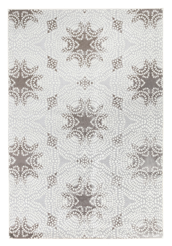 Kuura Rug - Grey by Vallila