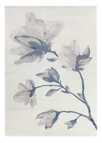 Madeleine Rug - Blue by Vallila