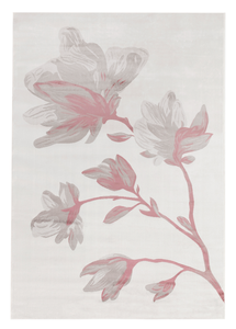 Madeleine Rug - Rose by Vallila