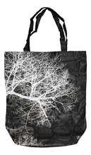 Load image into Gallery viewer, Saarni Fold-Away Tote Bag by Vallila