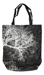Saarni Fold-Away Tote Bag by Vallila